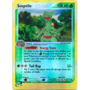 Sceptile - 20/109 (Reverse Foil) Thumb Nail