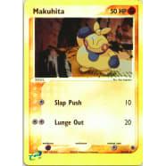 Makuhita - 56/109 (Reverse Foil) Thumb Nail