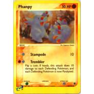 Phanpy - 62/109 (Reverse Foil) Thumb Nail