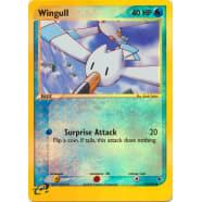 Wingull - 77/109 (Reverse Foil) Thumb Nail