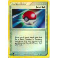 Poke Ball - 86/109 (Reverse Foil) Thumb Nail