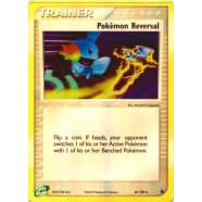 Pokemon Reversal - 87/109 (Reverse Foil) Thumb Nail