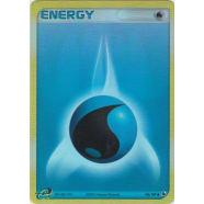 Water Energy - 106/109 (Reverse Foil) Thumb Nail