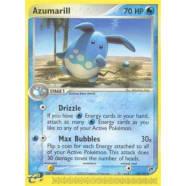 Azumarill - 30/100 Thumb Nail