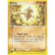 Baltoy - 32/100 Thumb Nail
