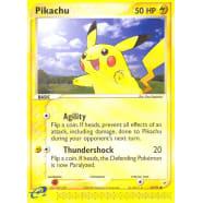 Pikachu - 43/95 Thumb Nail