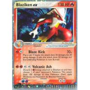 Blaziken ex - 89/95 Thumb Nail