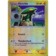 Team Aqua's Electrike - 52/95 (Reverse Foil) Thumb Nail