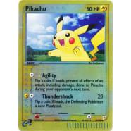Pikachu - 43/95 (Reverse Foil) Thumb Nail