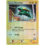 Team Aqua's Electrike - 53/95 (Reverse Foil) Thumb Nail