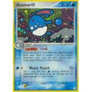 Azumarill - 1/109 Thumb Nail