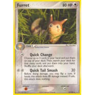 Furret - 22/109 Thumb Nail