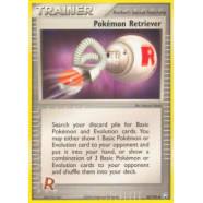 Pokemon Retriever - 84/109 Thumb Nail