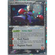 Rocket's Hitmonchan ex - 98/109 Thumb Nail