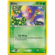 Ekans - 55/109 (Reverse Foil) Thumb Nail