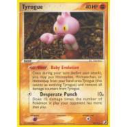 Tyrogue - 33/115 Thumb Nail