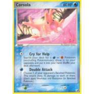 Corsola - 37/115 Thumb Nail