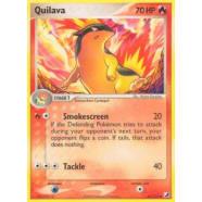 Quilava - 45/115 Thumb Nail