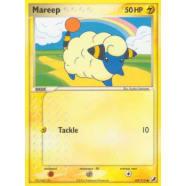 Mareep - 62/115 Thumb Nail