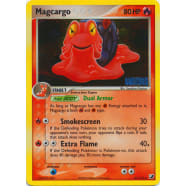 Magcargo - 41/115 (Reverse Foil) Thumb Nail