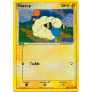 Mareep - 62/115 (Reverse Foil) Thumb Nail