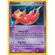 Slowpoke - 72/115 (Reverse Foil) Thumb Nail