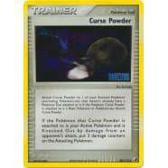 Curse Powder - 80/115 (Reverse Foil) Thumb Nail