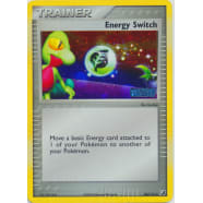 Energy Switch - 84/115 (Reverse Foil) Thumb Nail