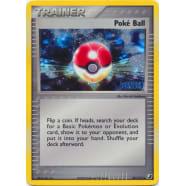 Poke Ball - 87/115 (Reverse Foil) Thumb Nail