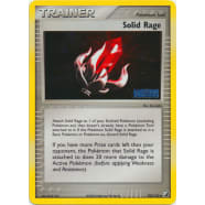 Solid Rage - 92/115 (Reverse Foil) Thumb Nail