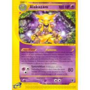 Alakazam - 33/165 Thumb Nail