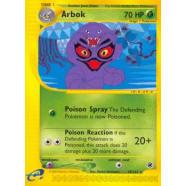 Arbok - 35/165 Thumb Nail