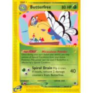 Butterfree - 38/165 Thumb Nail