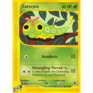 Caterpie - 96/165 Thumb Nail