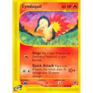 Cyndaquil - 104/165 Thumb Nail