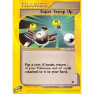 Super Scoop Up - 151/165 Thumb Nail