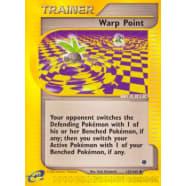 Warp Point - 152/165 Thumb Nail