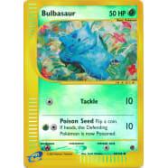 Bulbasaur - 94/165 (Reverse Foil) Thumb Nail