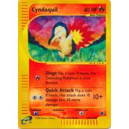 Cyndaquil - 104/165 (Reverse Foil) Thumb Nail