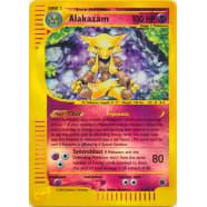 Alakazam - 1/165 (Reverse Foil) Thumb Nail