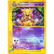 Alakazam - 33/165 (Reverse Foil) Thumb Nail