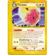 Clefable - 7/165 (Reverse Foil) Thumb Nail