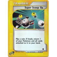 Super Scoop Up - 151/165 (Reverse Foil) Thumb Nail