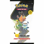 Pokemon - First Partner Booster Pack - Unova Thumb Nail