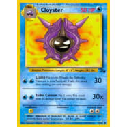 Cloyster - 32/62 Thumb Nail