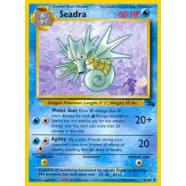 Seadra - 42/62 Thumb Nail