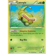 Caterpie - 3/83 Thumb Nail