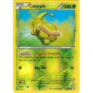 Caterpie - 3/83 (Reverse Foil) Thumb Nail
