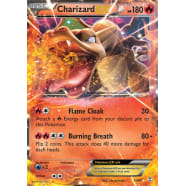 Charizard-EX - 11/83 Thumb Nail