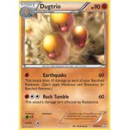 Dugtrio - 39/83 Thumb Nail
